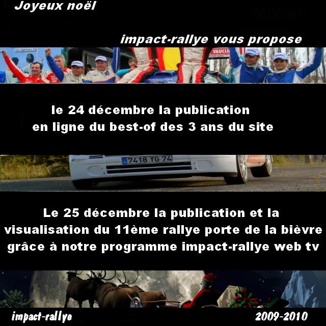 impact-rallye fête noël 25-dec